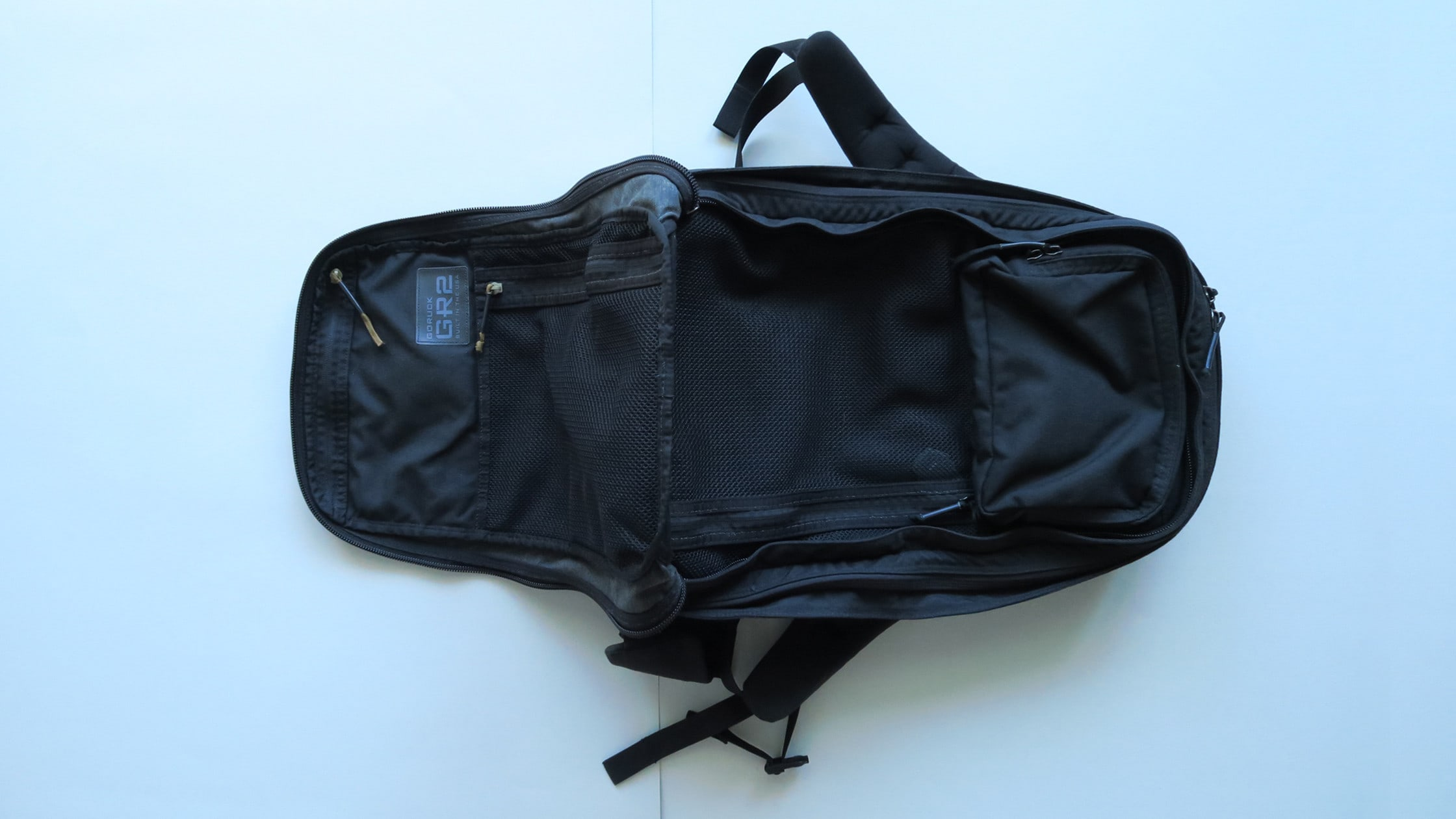 GORUCK GR2 Top Compartment