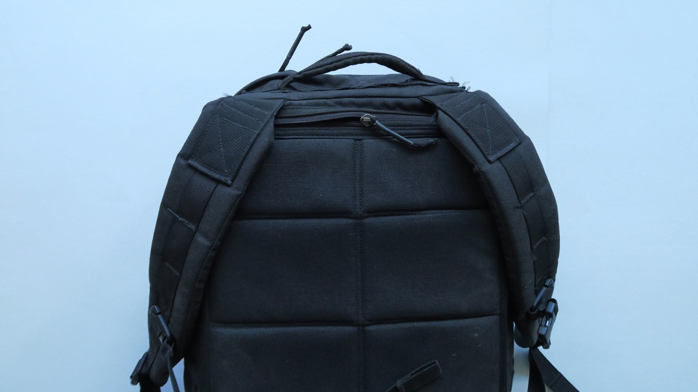 "GORUCK GR2 ""Bomb Proof"" Laptop Compartment"