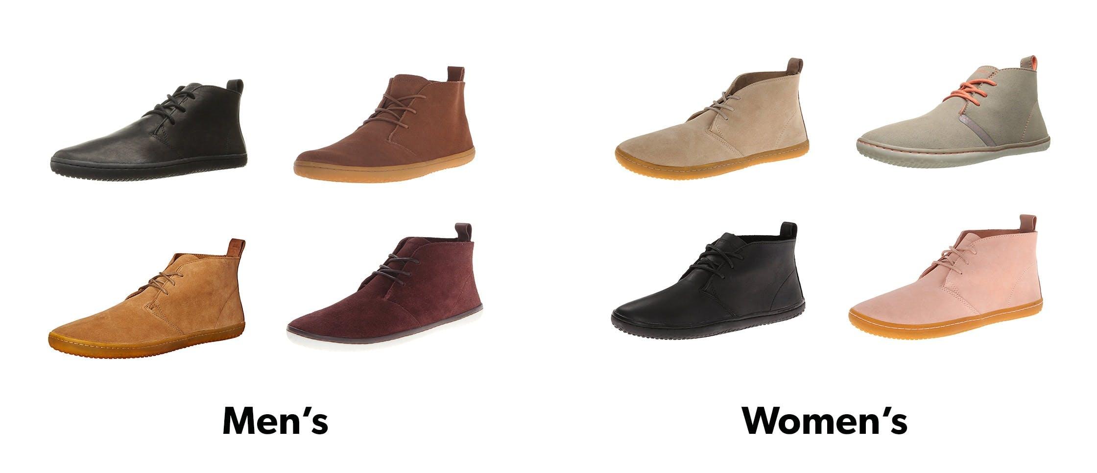Vivobarefoot Women S Shoes