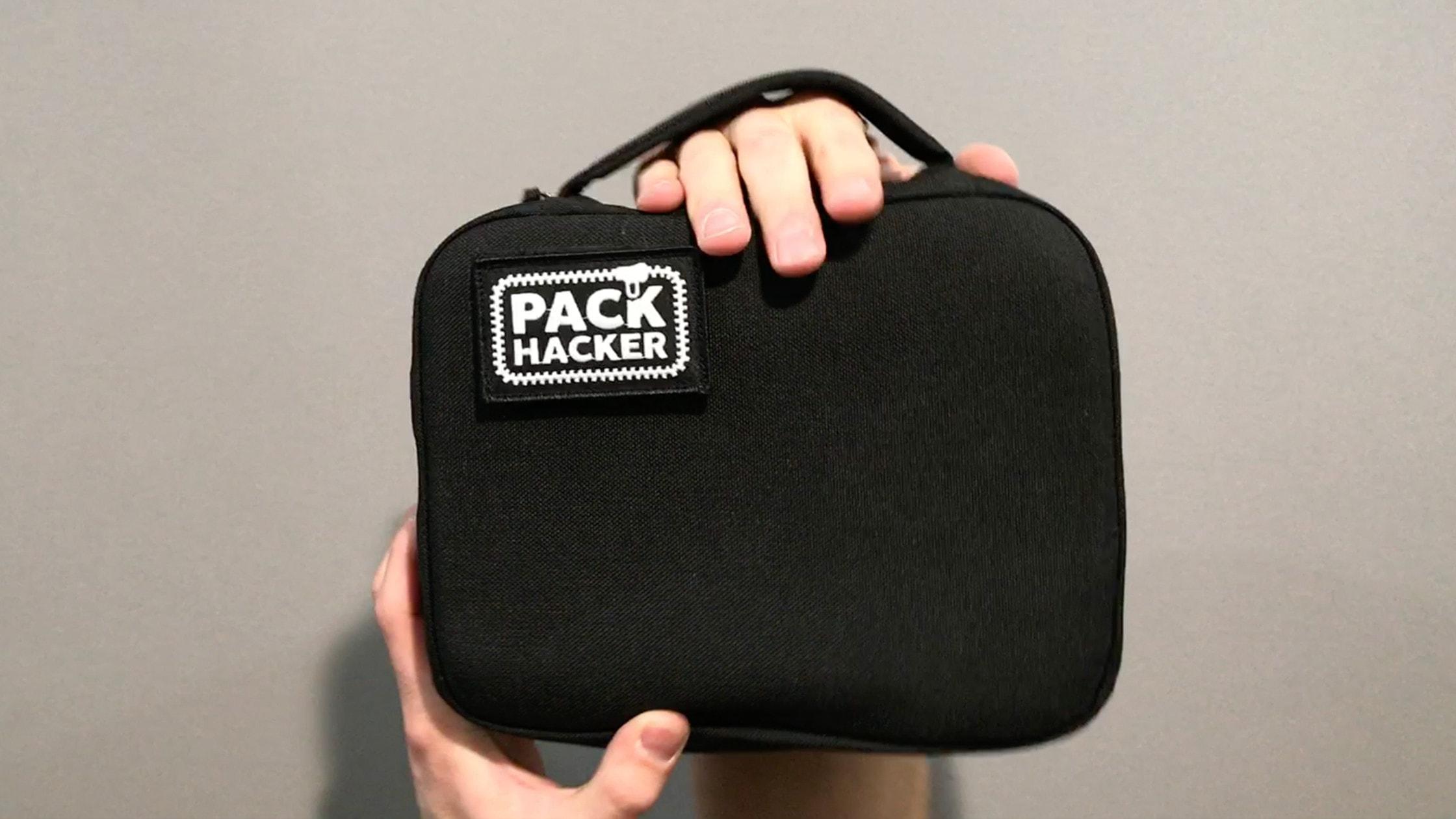 GORUCK Field Pocket Handle