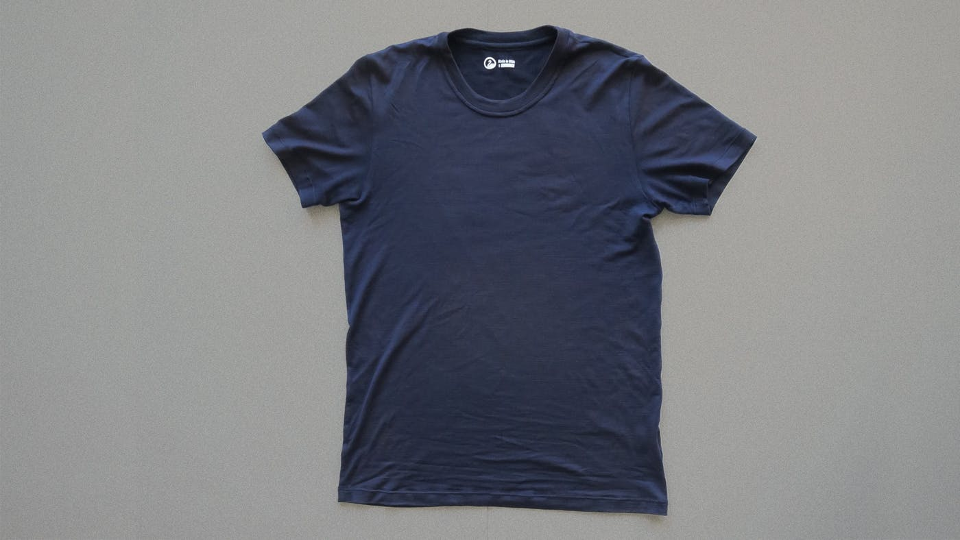 Outlier Ultrafine Merino T-Shirt