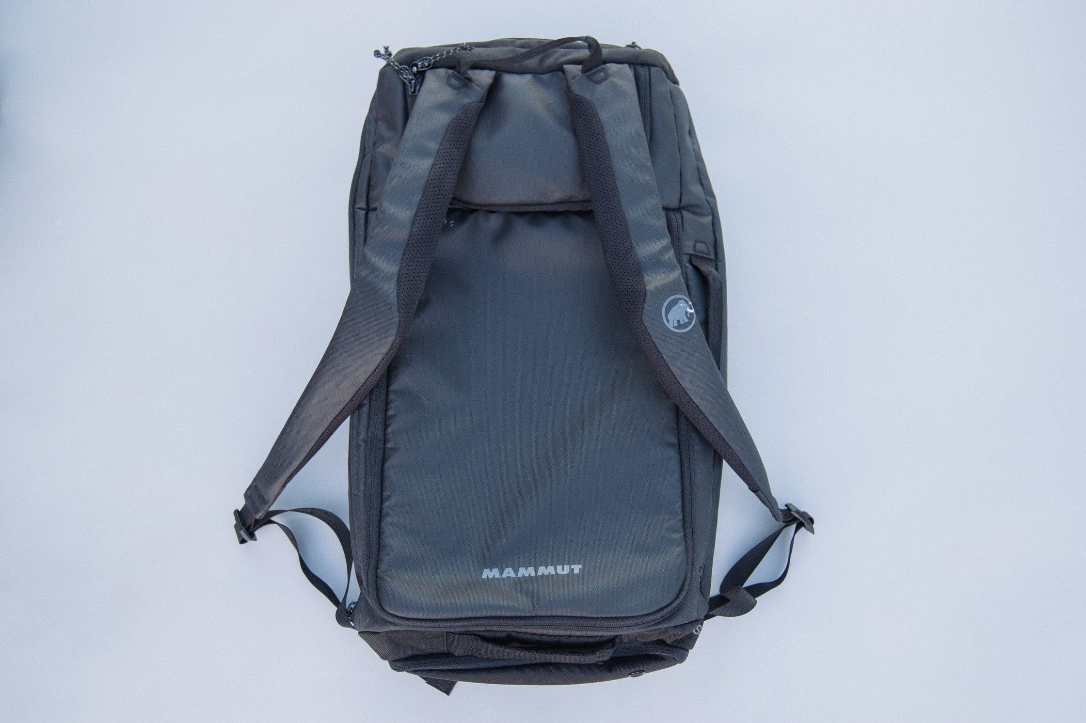 Mammut Seon Cargo Backside