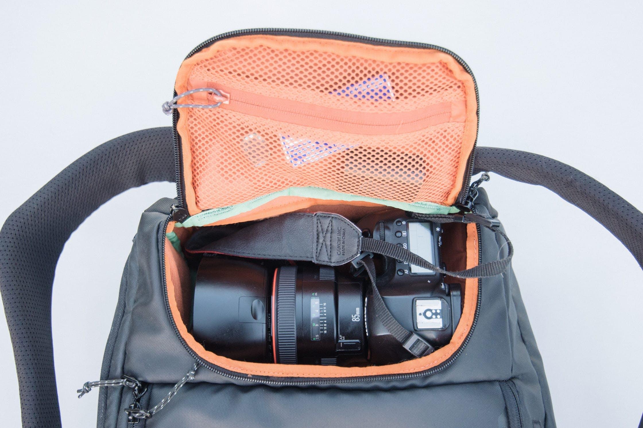 Mammut Seon Cargo Camera Storage