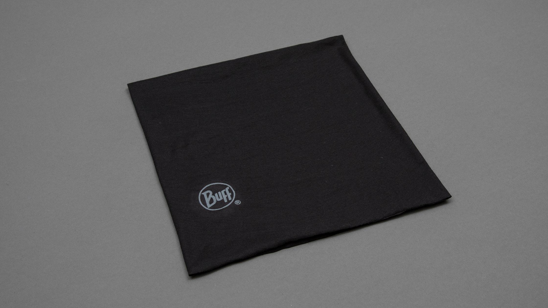 Folded Merino Wool Buff by Buff USA