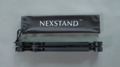 Nextstand K2 Ergonomic Portable Laptop Stand