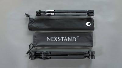 Roost Stand 2.0 vs Nextstand K2
