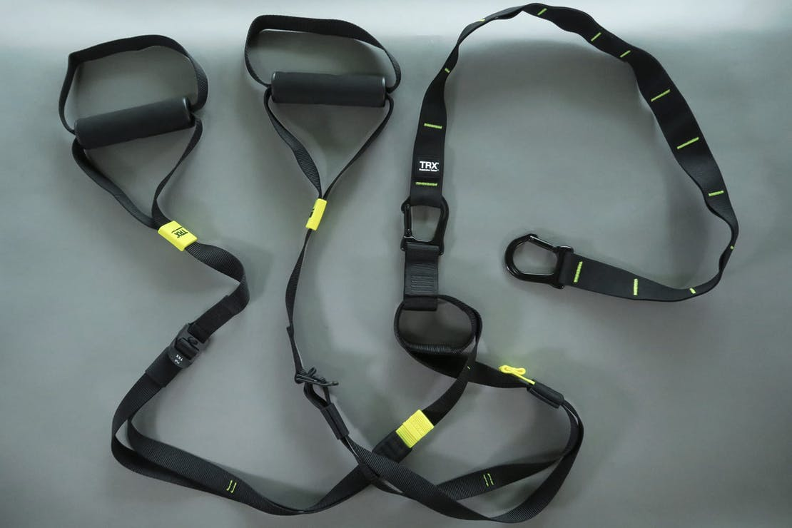 TRX Go Suspension Training Kit