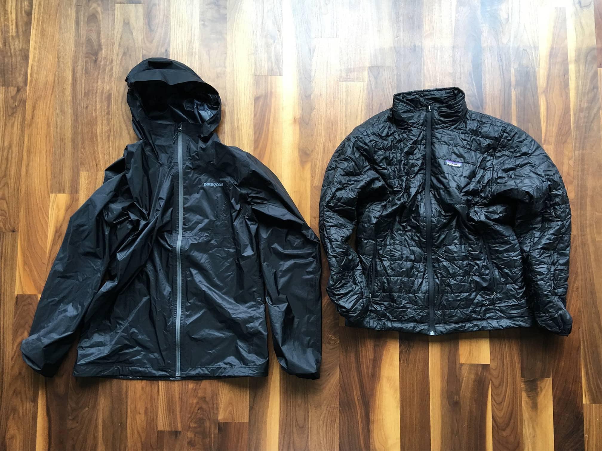 Patagonia Alpine Houdini Jacket | Patagonia Nano Puff Jacket