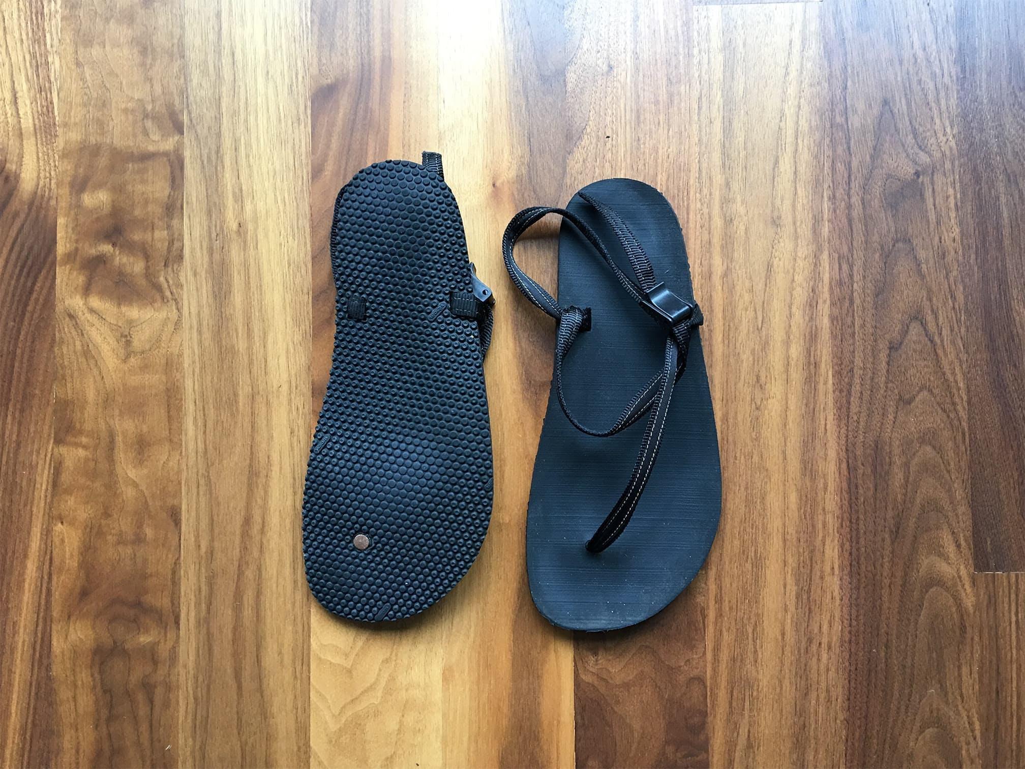 Earthrunner Sandals