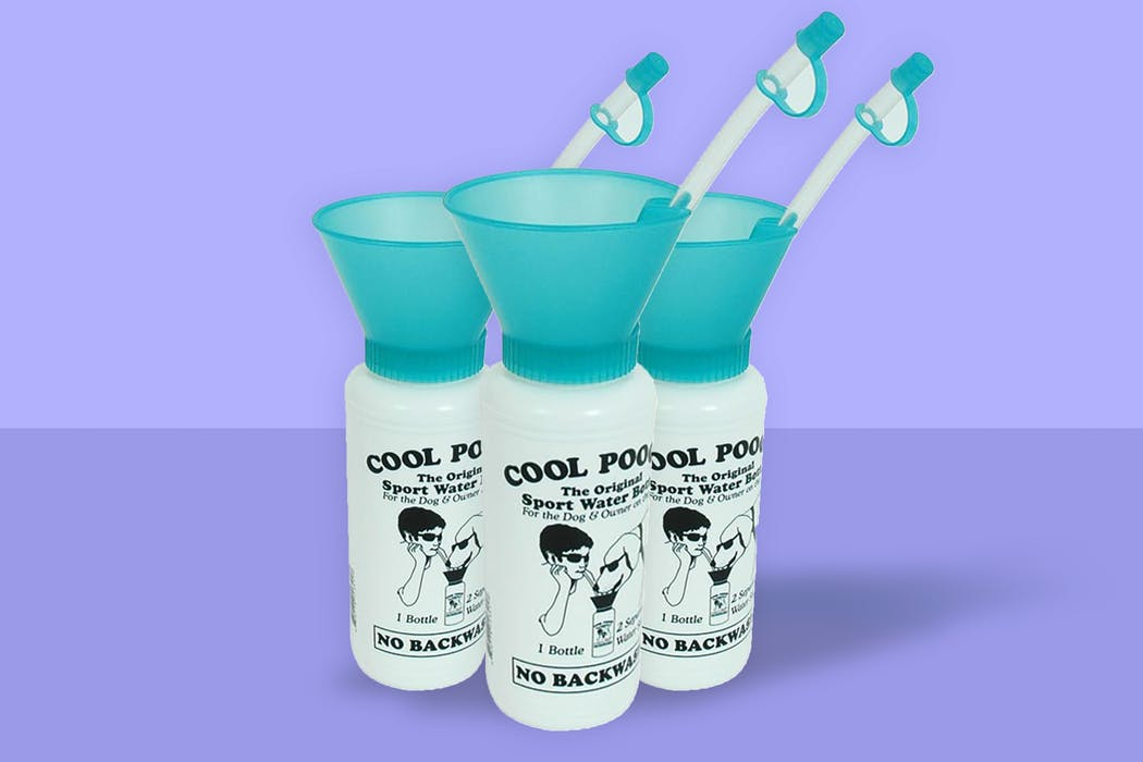 Cool Pouch Cool Pooch Sport Bottle