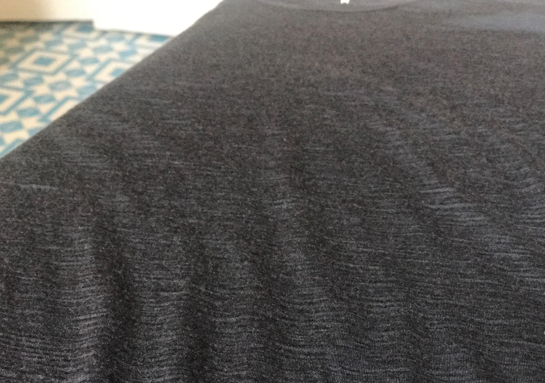 Unbound Merino Fabric
