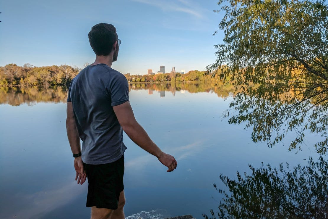 Y Athletics Everyday T-Shirt Review | Pack Hacker