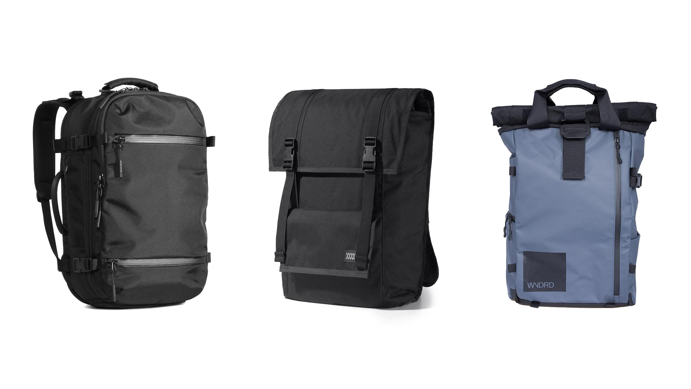01c9b69b3 Best Travel Backpack: How To Pick In 2019 | Pack Hacker