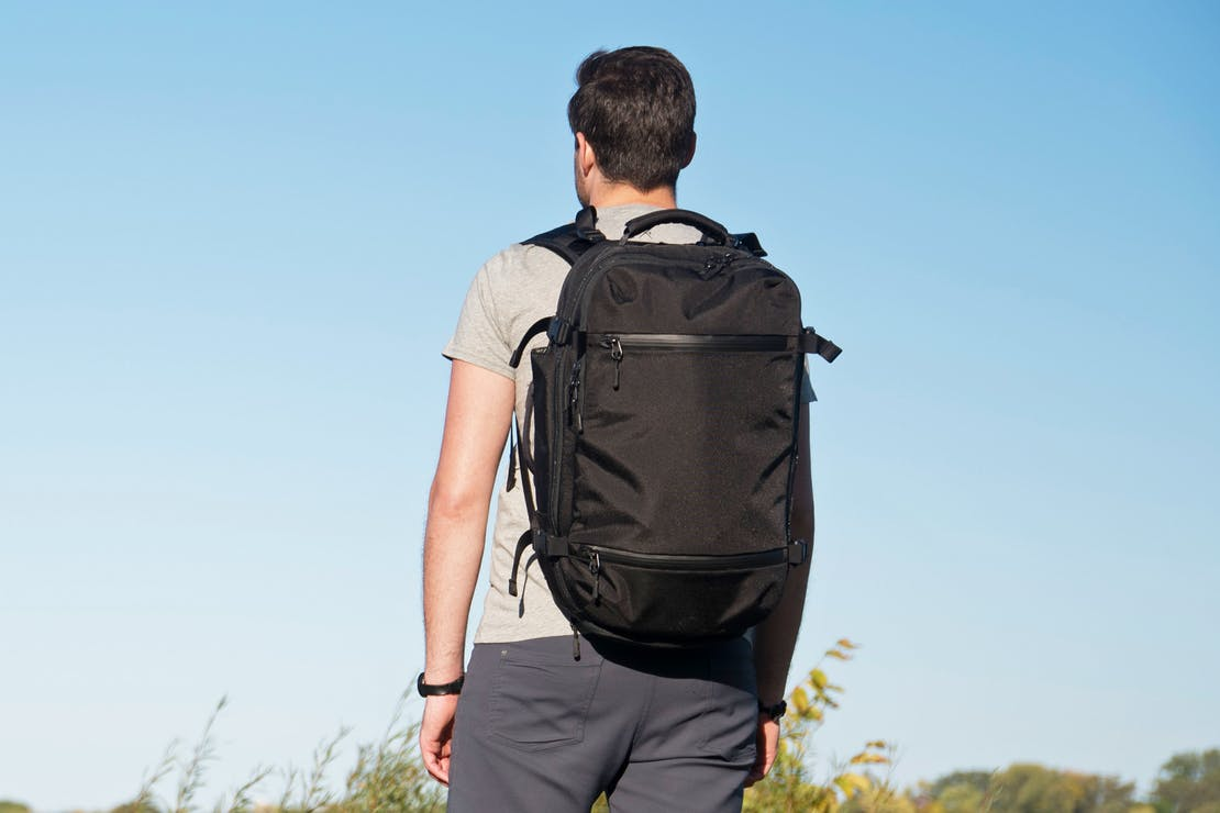 Aer Travel Pack