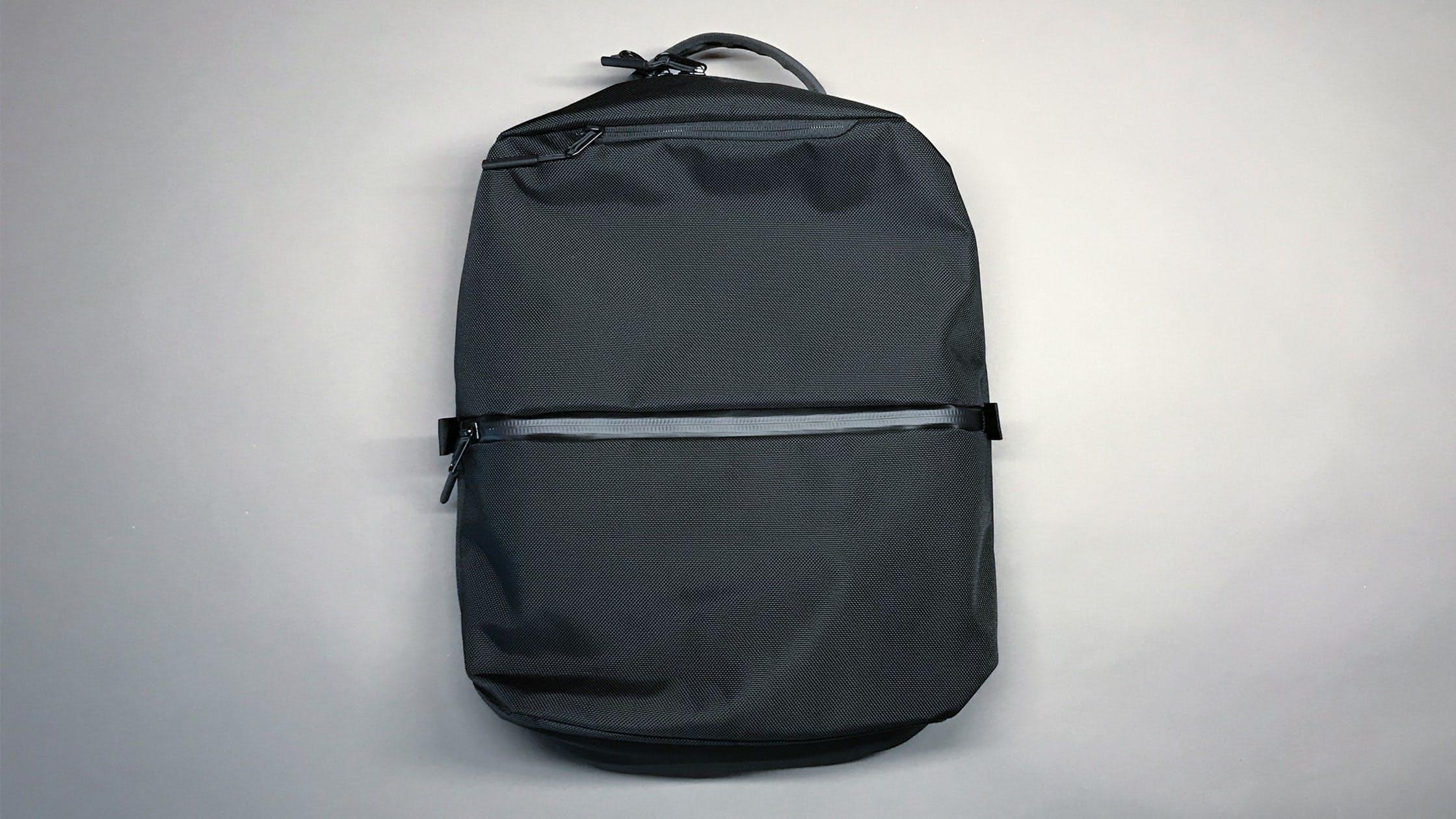 7626e58999d0 Aer Flight Pack Travel Backpack Review