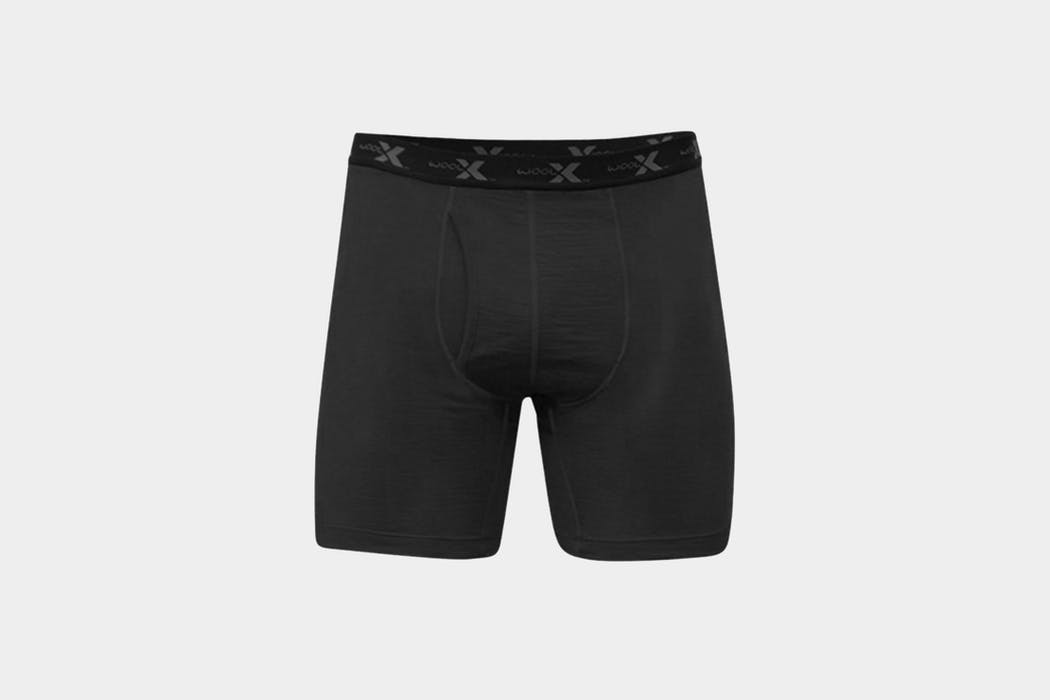 Woolx The Dailys Boxer Briefs