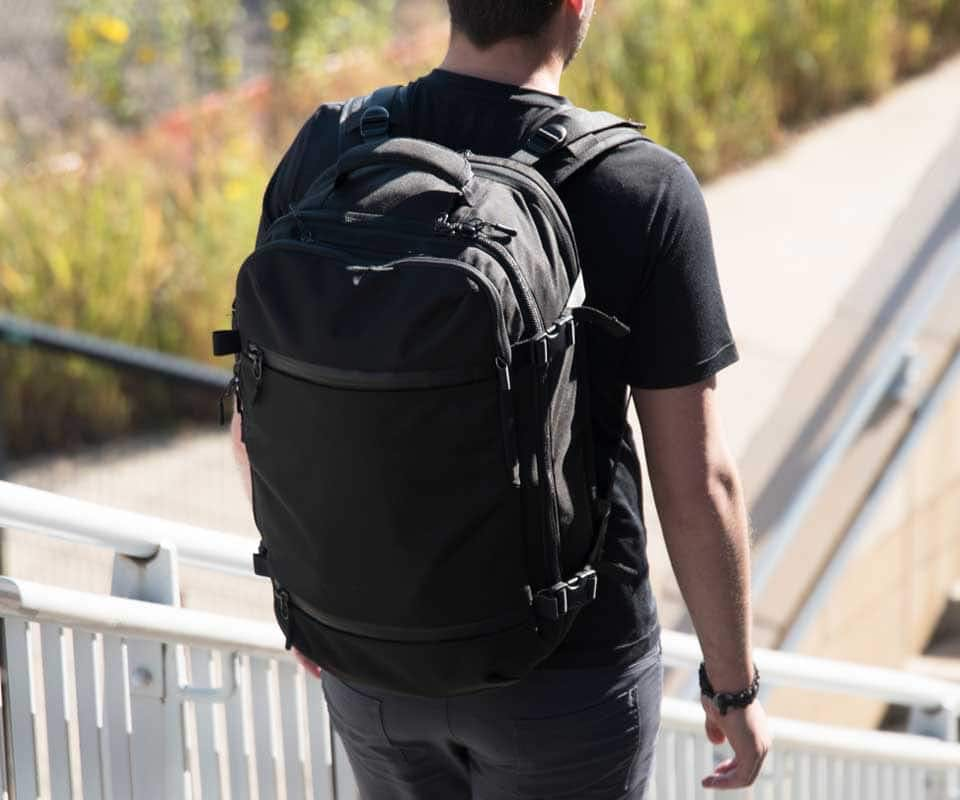 Aer Travel Pack Backpack