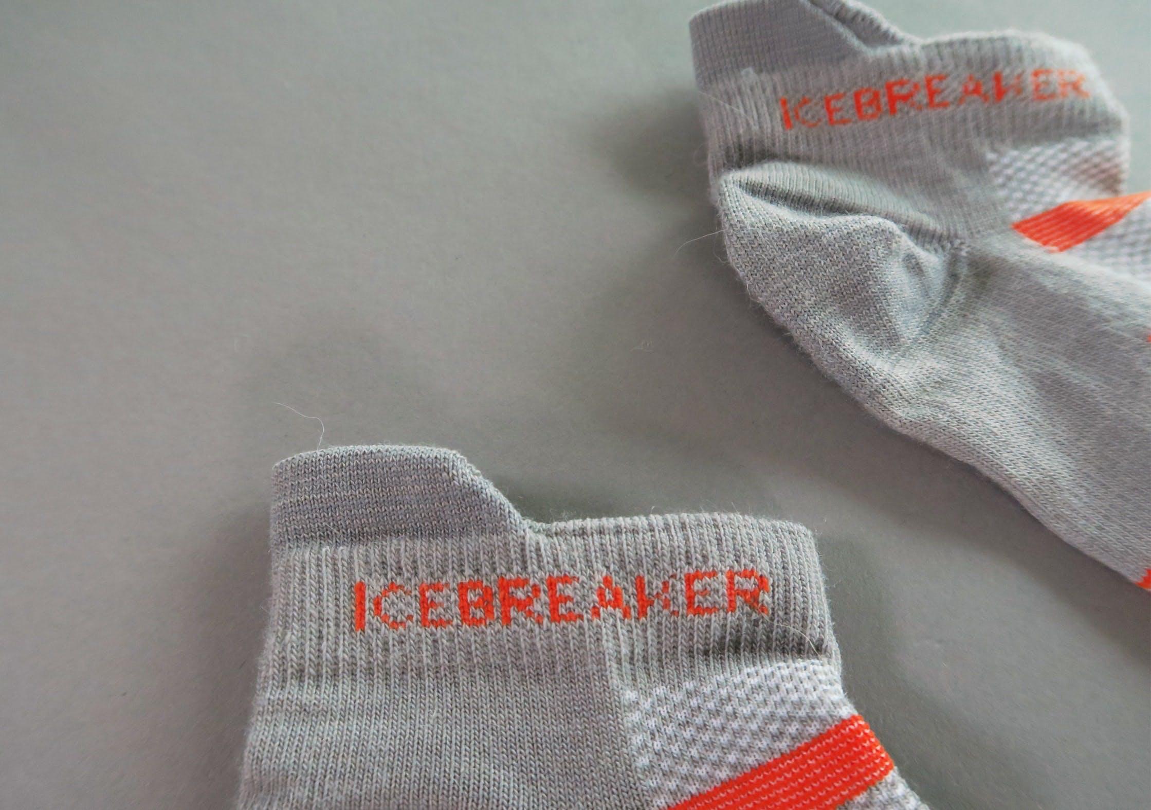 Icebreaker Multisport Ultralight Micro Socks