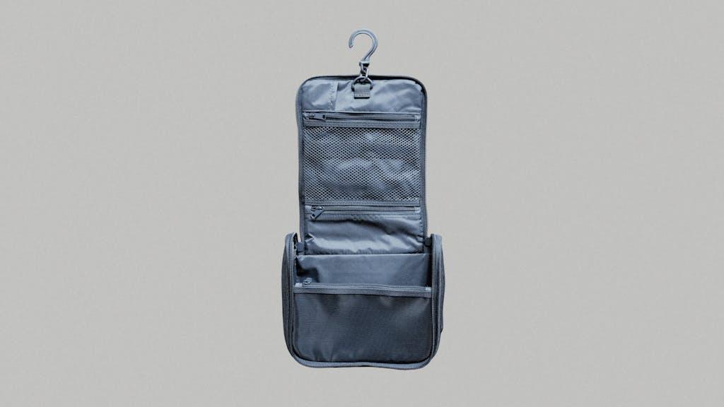 Muji Travel Bag Review