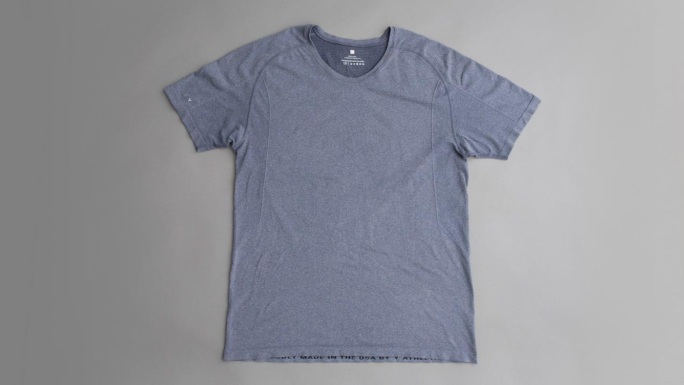 Y Athletics Silverair Everyday Shirt   Jared Martin
