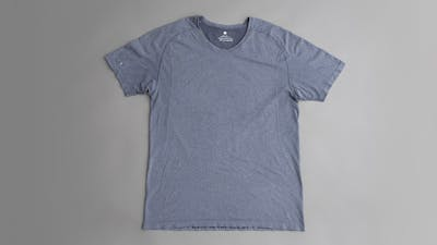 Y Athletics Silverair Everyday Shirt | Jared Martin