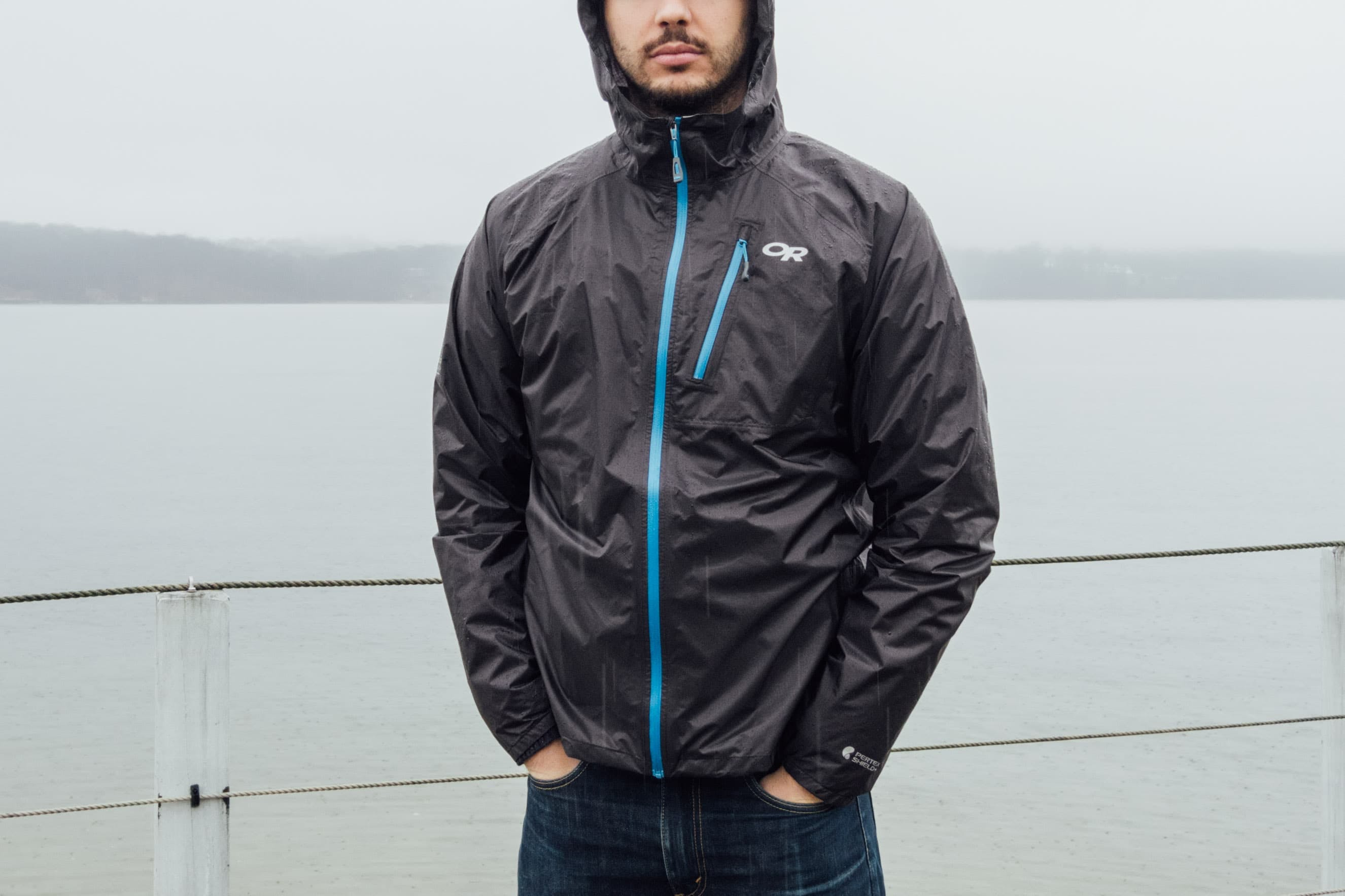 Outdoor Research Helium Ii Jacket Review Pack Hacker