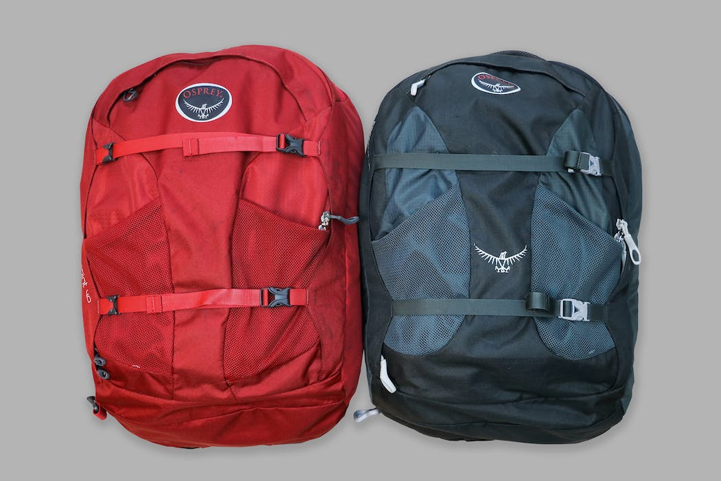 fb83ed262cd0 Osprey Farpoint 40 Review (Small   Large)