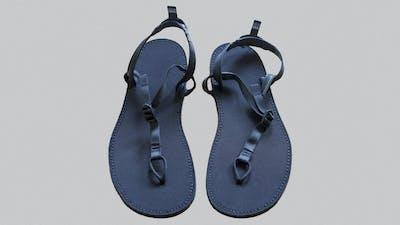 Bedrock Classic Sandals