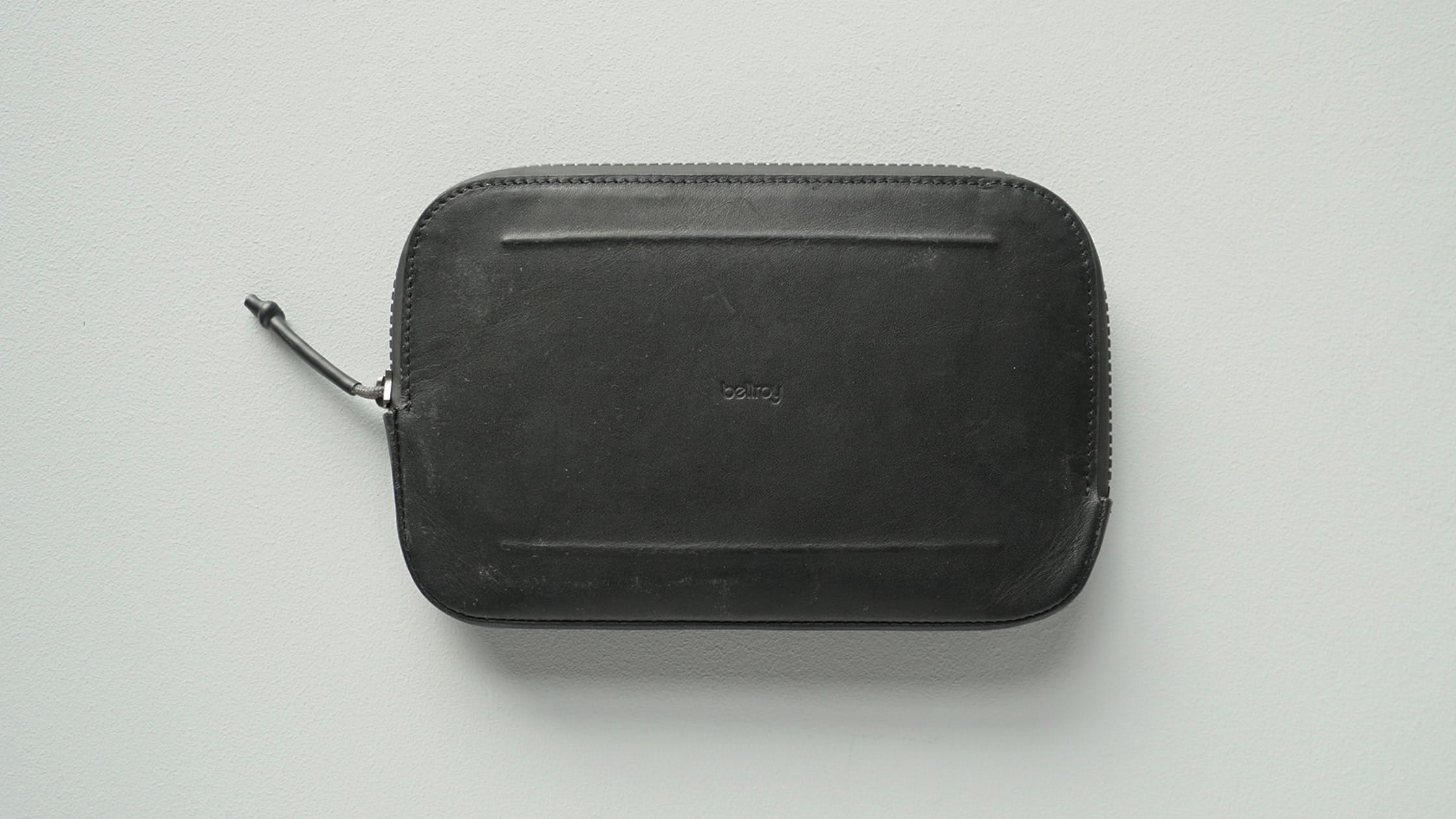 8d96f060538b Bellroy All-Conditions Pocket Review