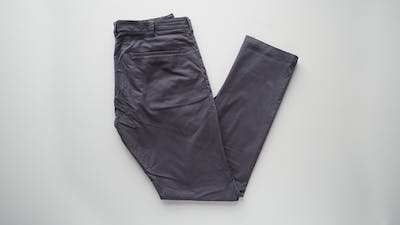Bluffworks Chino Tailored Fit Review