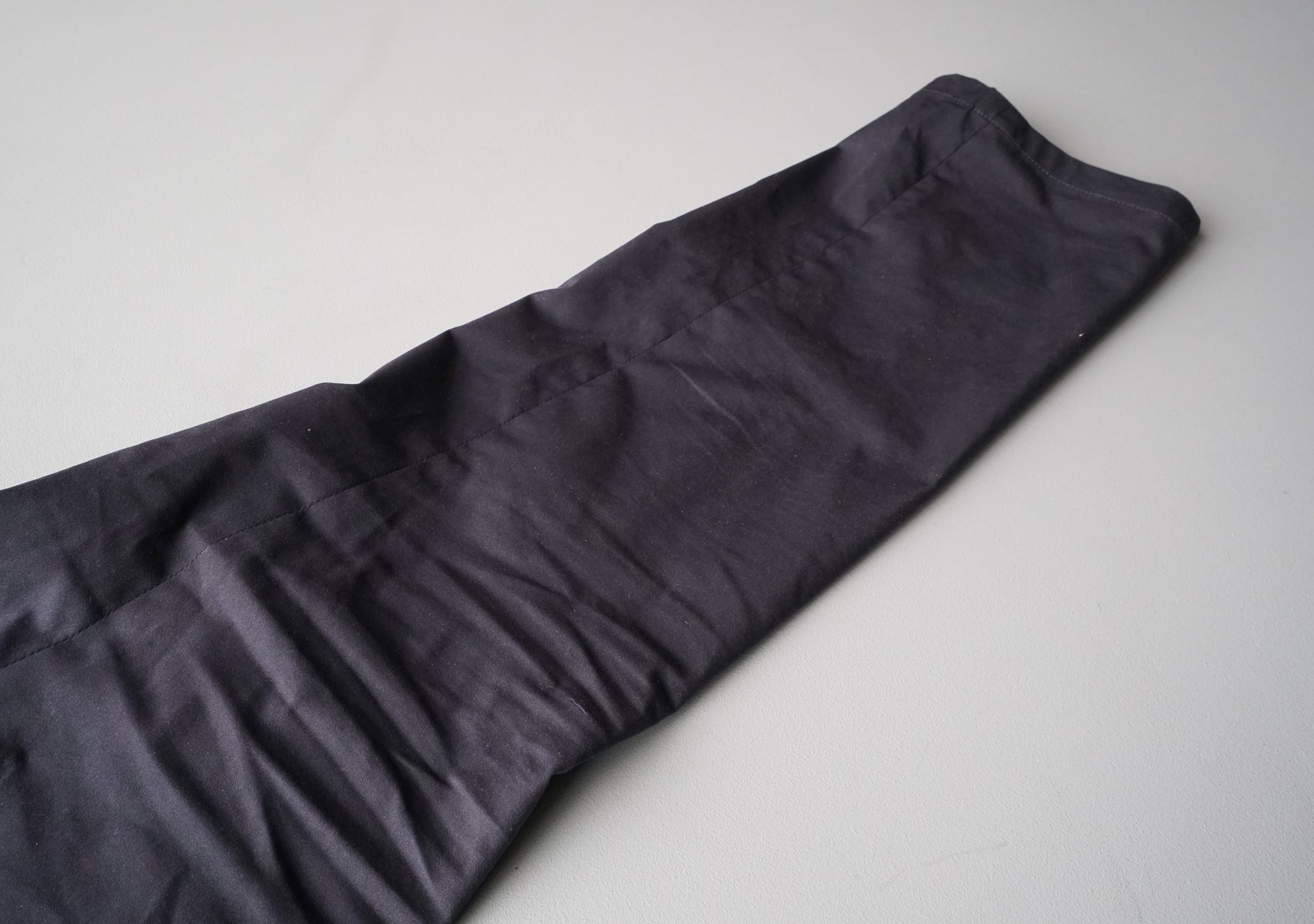 Bluffworks Chino Tailored Fit Wrinkles