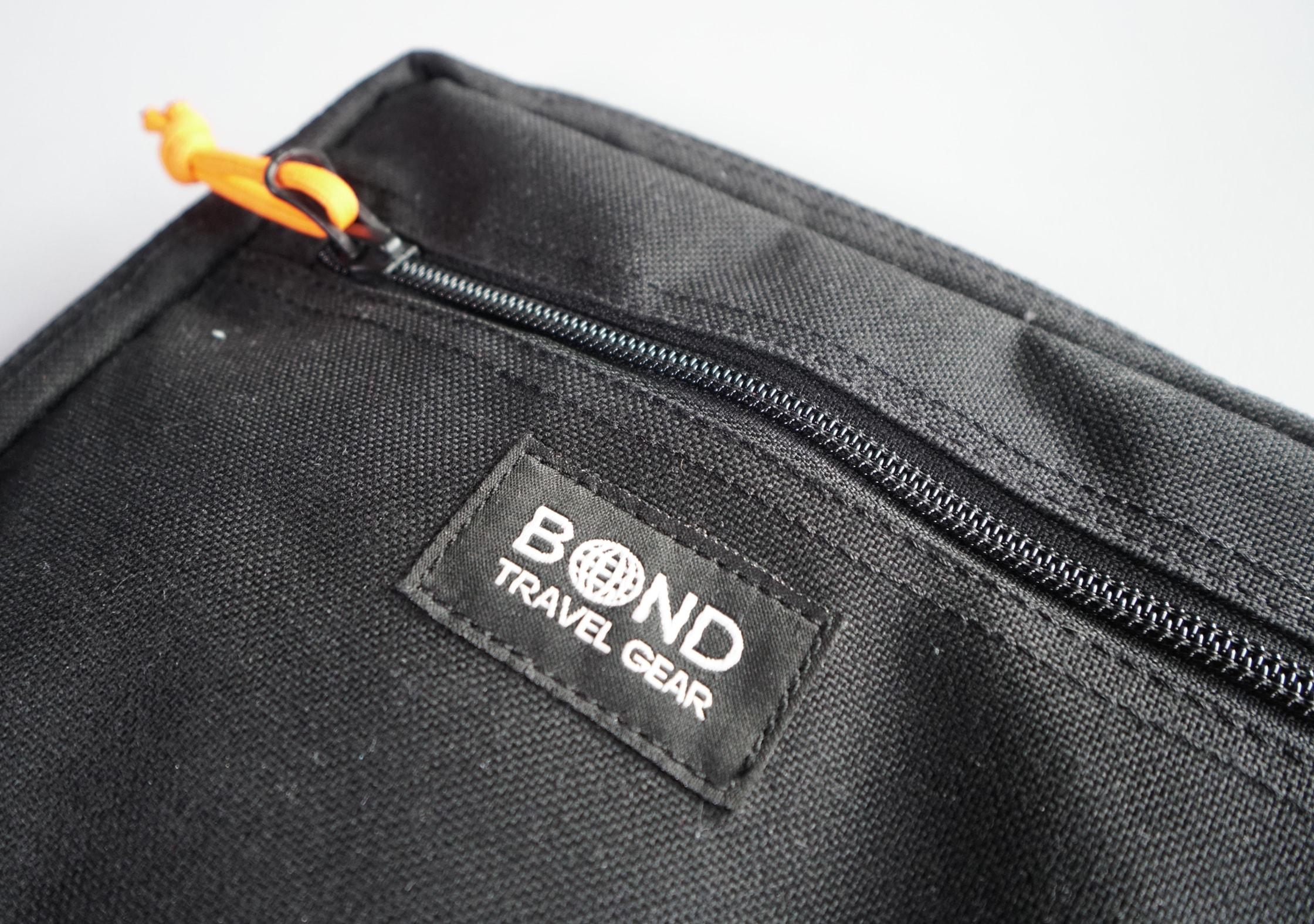 Bond ESCAPADE Small Gear Pouch