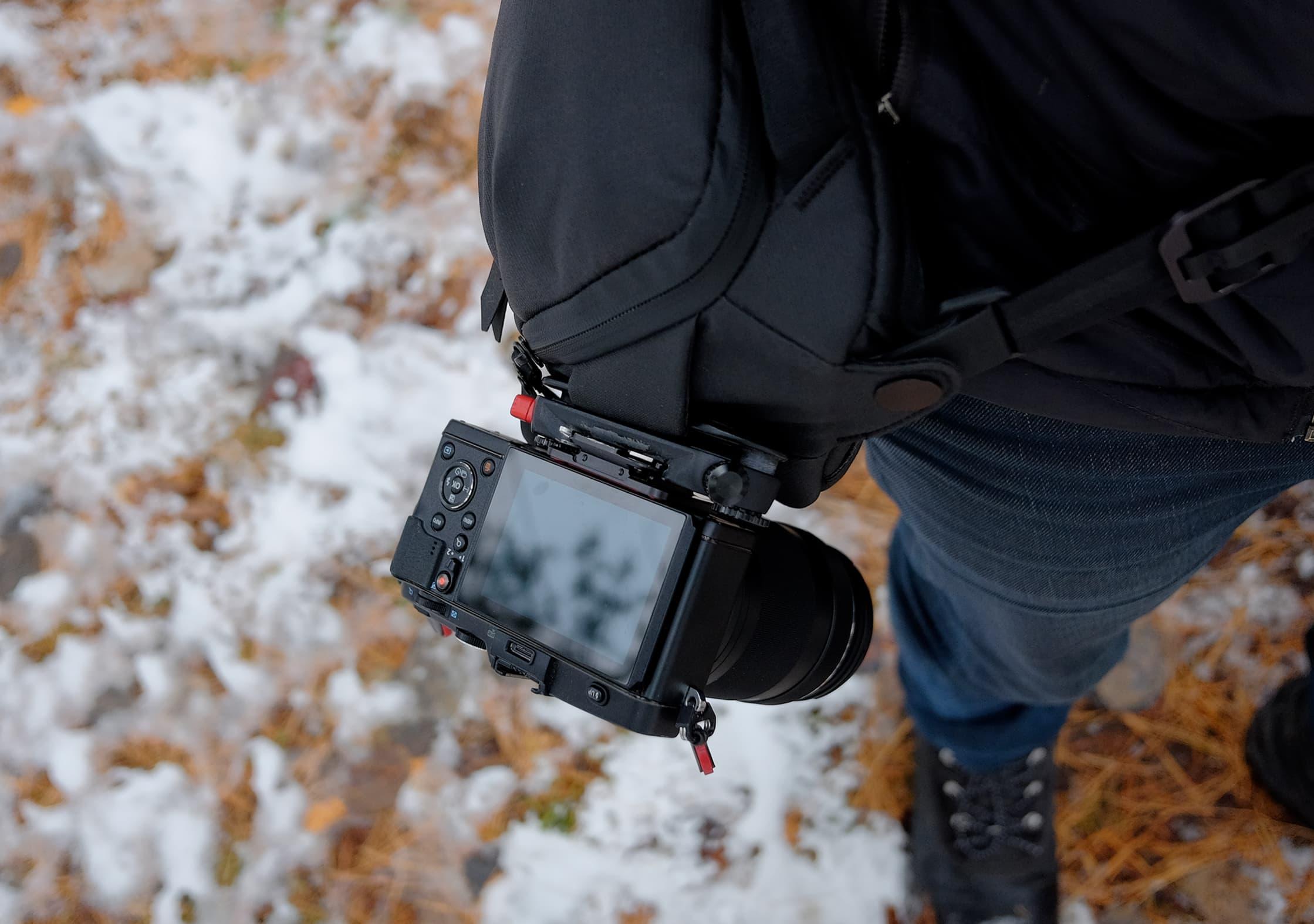 Peak Design Everyday Sling 5L with Capture Clip