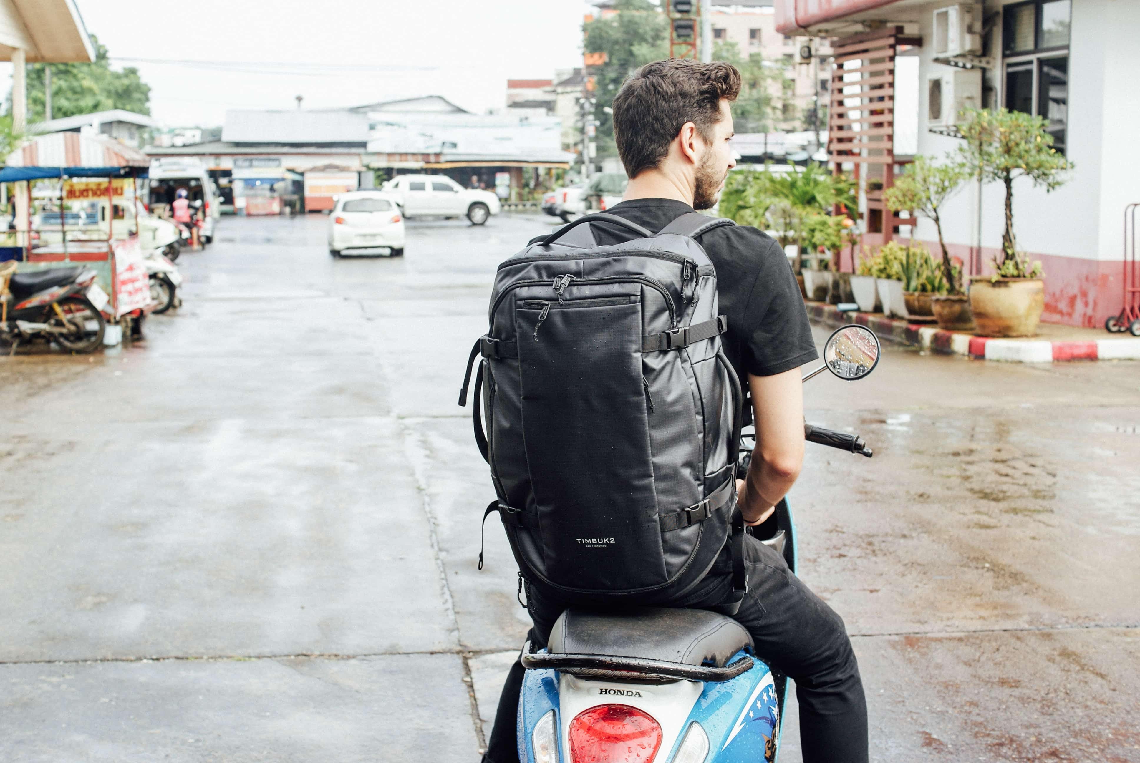 Timbuk2 Wander Pack | Trang, Thailand