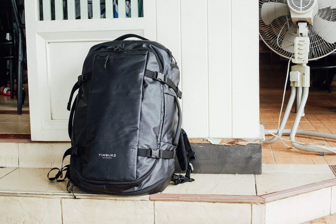 Timbuk2 Wander Pack | Ko Lanta, Thailand