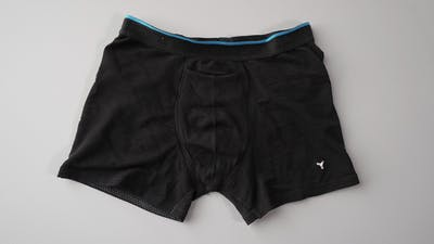 Y Athletics Merino Wool Boxer Brief