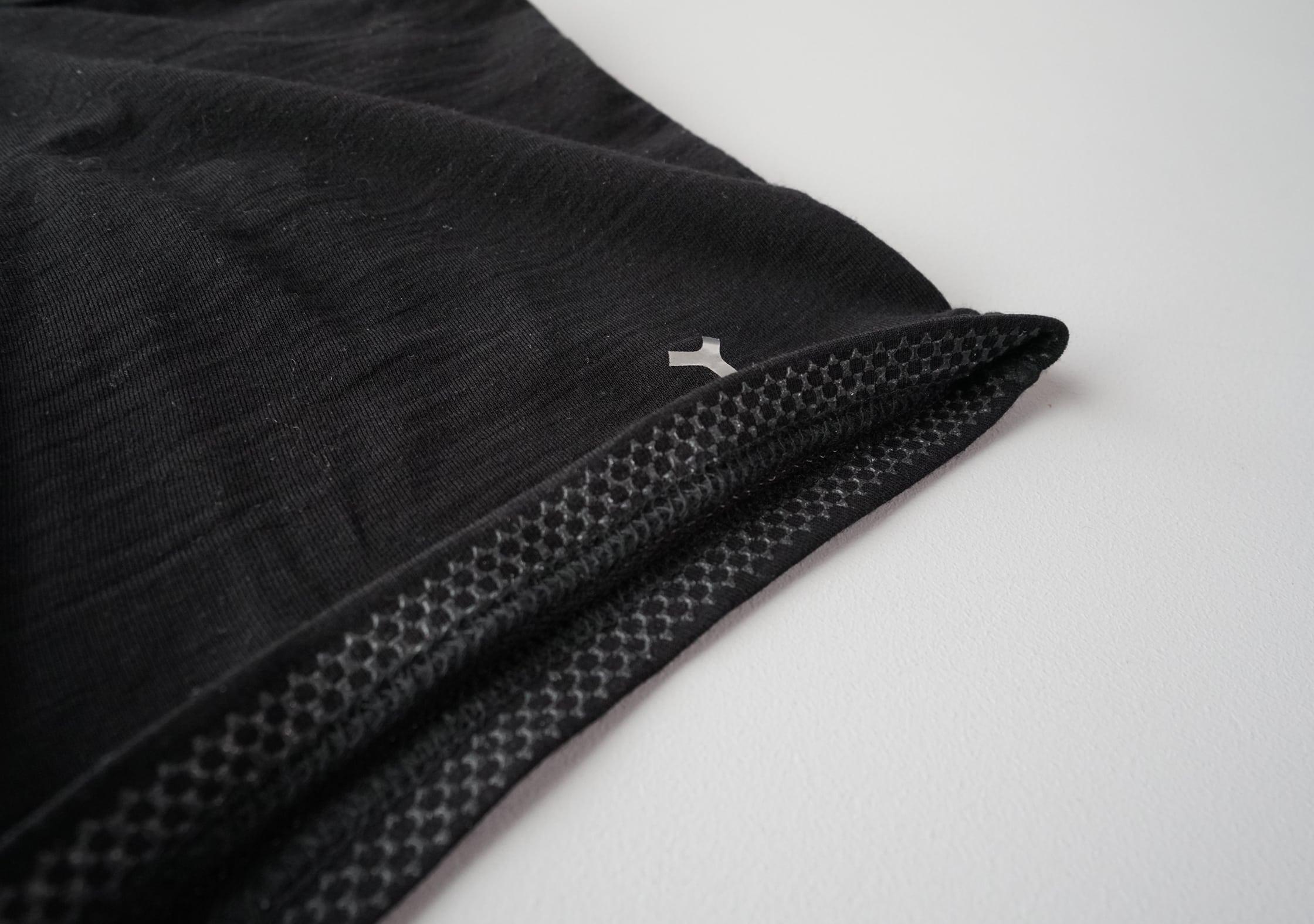 Y Athletics Merino Wool Boxer Brief Leg Grip System