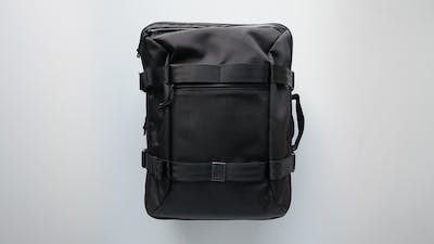 Chrome Macheto Travel Backpack Review