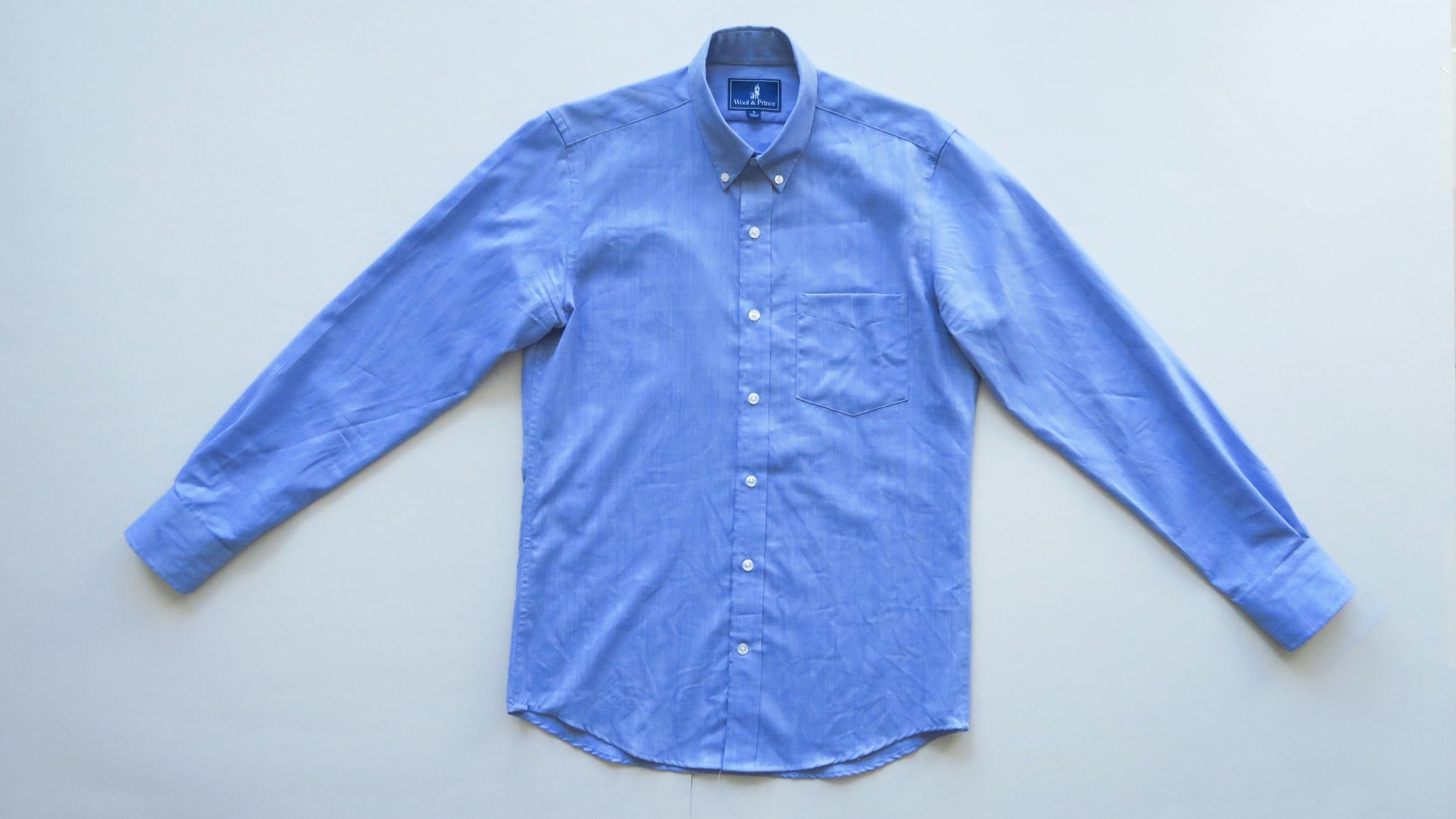 Wool & Prince Button Down Review