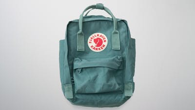 Fjallraven Kanken Mini Review