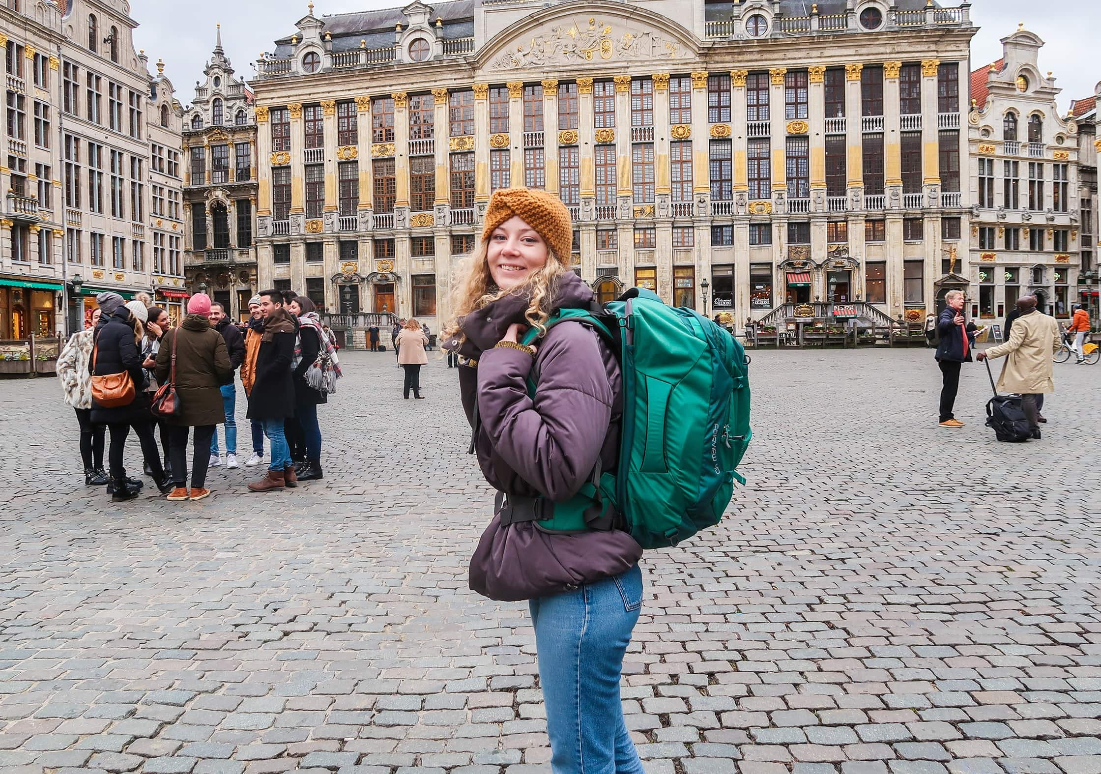 Osprey Fairview In Brussels