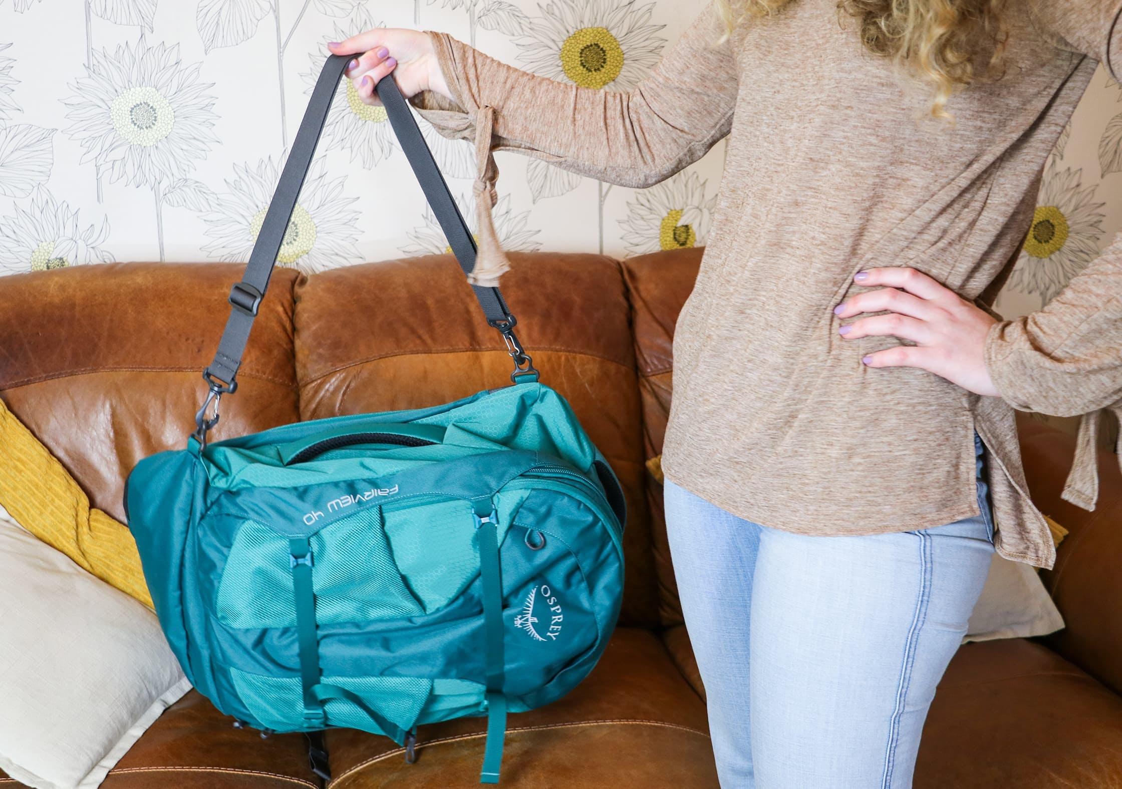 Osprey Fairview Shoulder Bag Strap