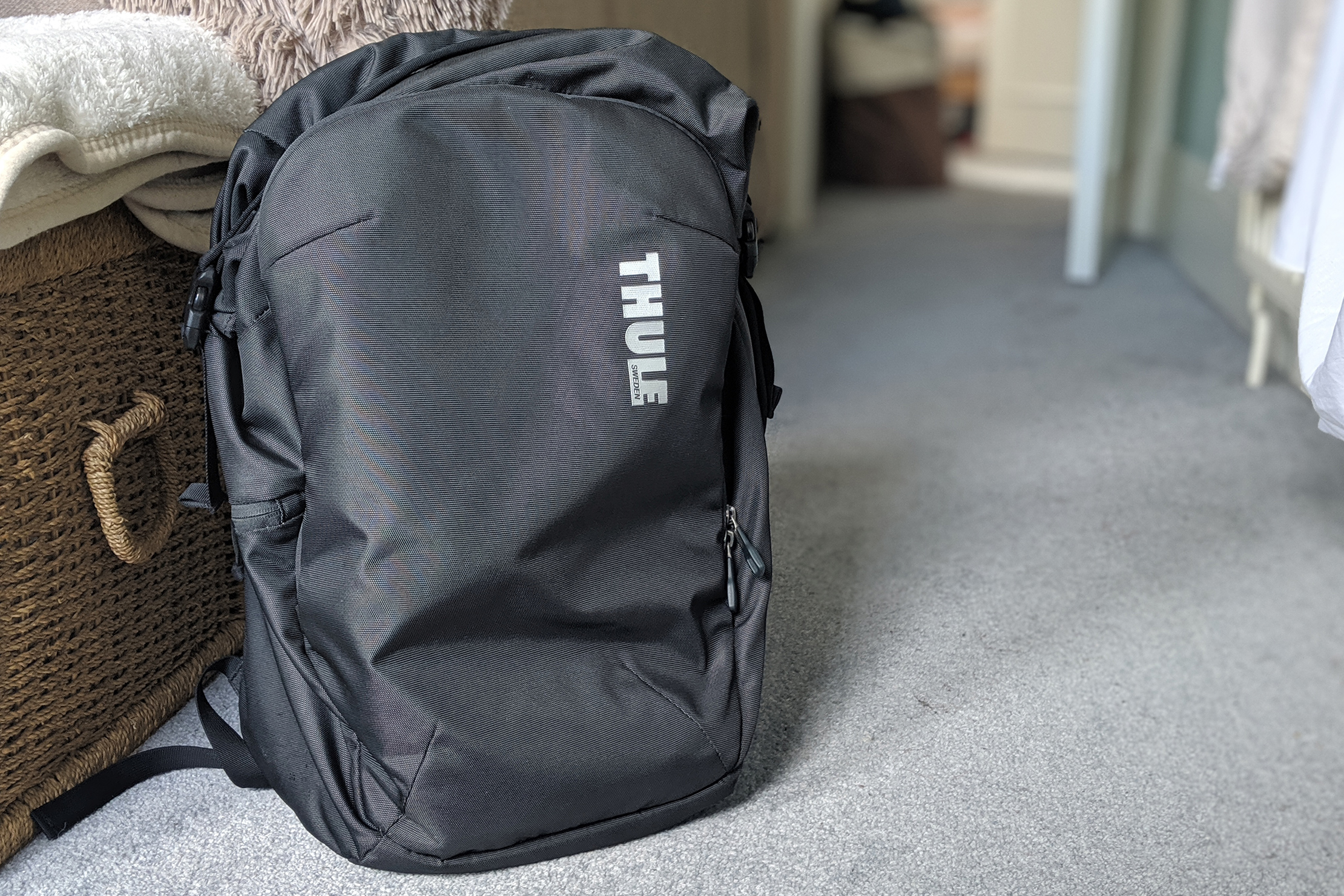 Thule Subterra 34L After 9 Months Of Testing