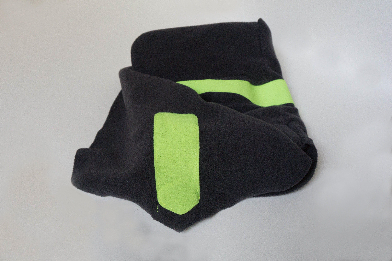 Trtl Velcro Detail