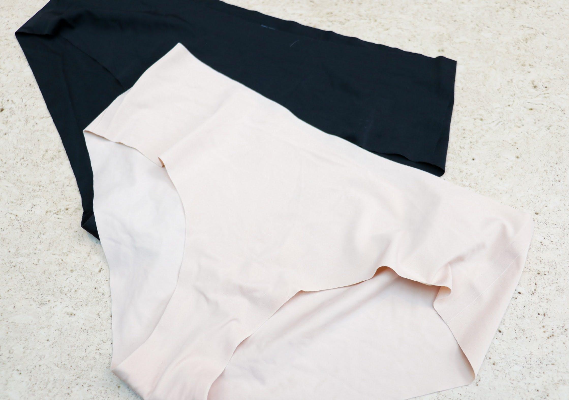Uniqlo AIRism Ultra Seamless Bikini Shorts Durability & Testing