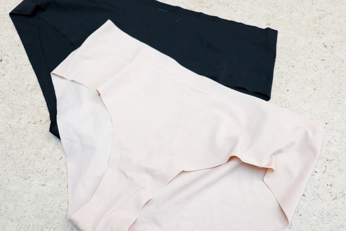 965d9e22a391 Uniqlo AIRism Ultra Seamless Bikini Shorts Durability & Testing