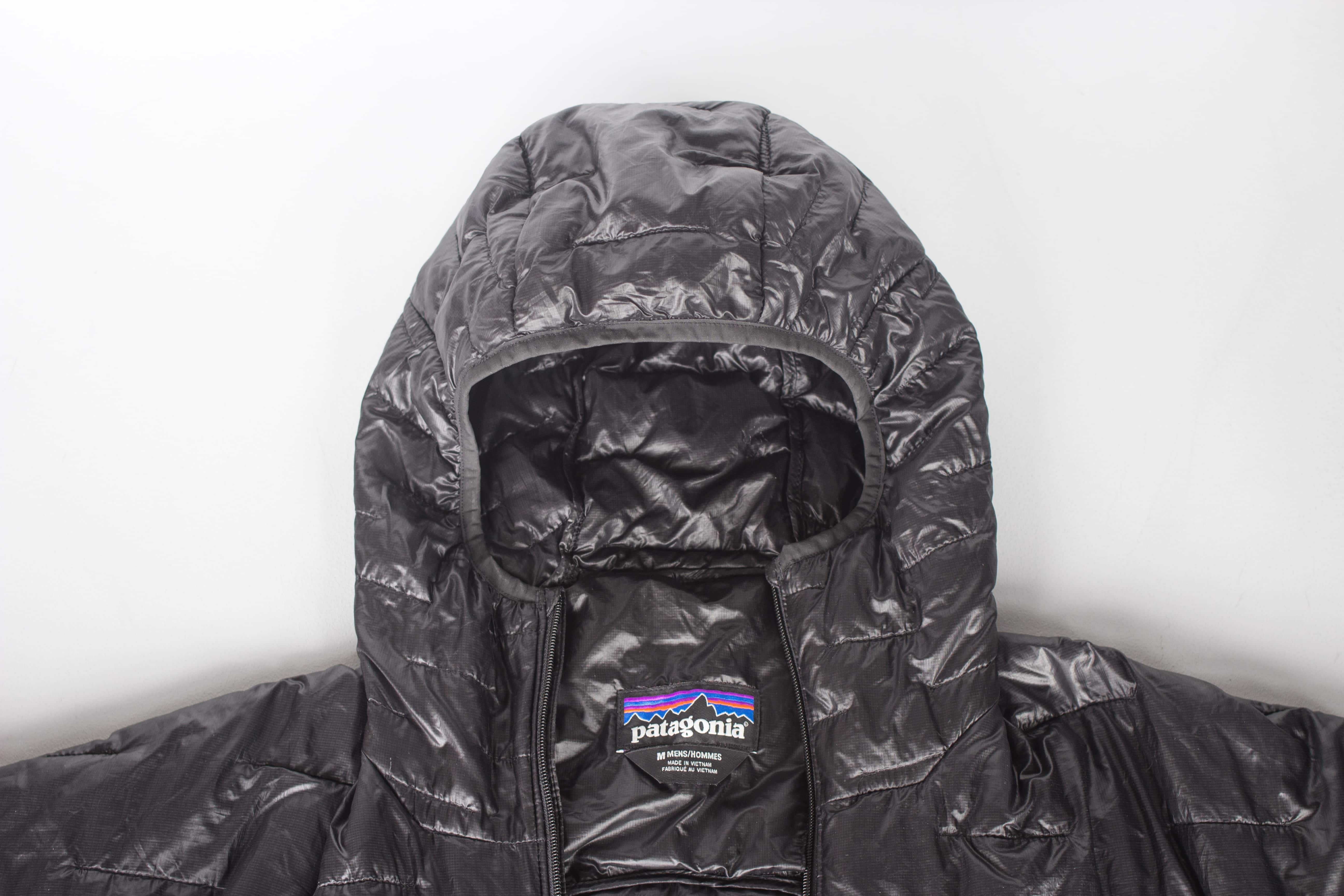 Patagonia Micro Puff Review Lightweight Pack Hacker