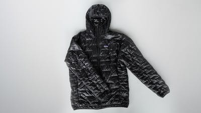 Patagonia Micro Puff Hoody Review