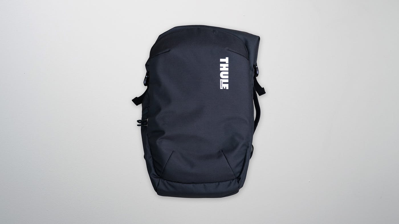 Thule Subterra 34L Travel Backpack Review  f176232ffe547