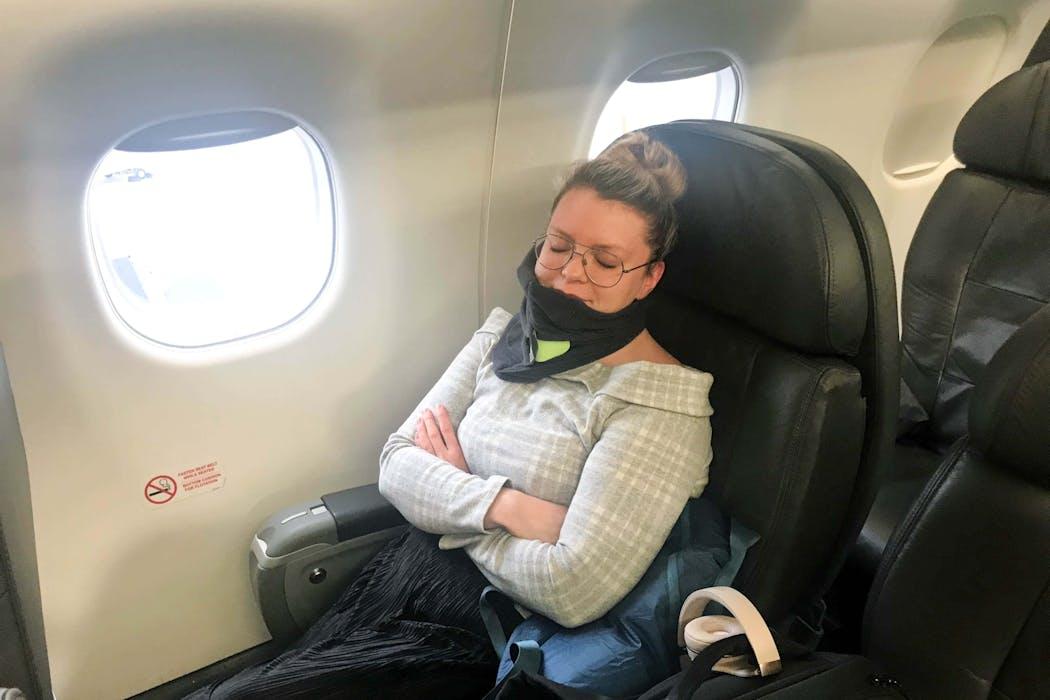 Trtl Airplane Smiles